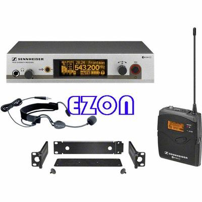 EW-352G3 wireless microphone uhf wireless microphone