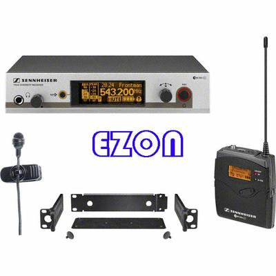 EW322 G3 Wireless Microphone