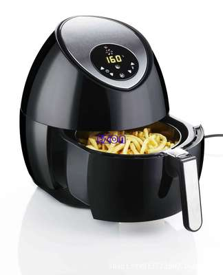E919LCD digital Air fryer