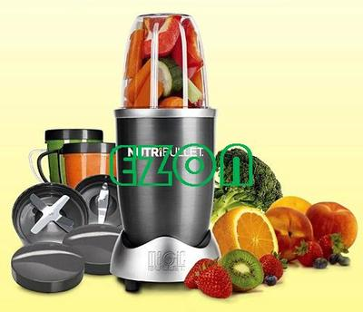 Nutrition extractor juice mixer