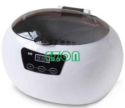 Digital Household ultrasonic cleaner