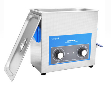 E1860 Lab use Ultrasonic cleaner