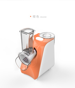 Electric home vegetable slicer