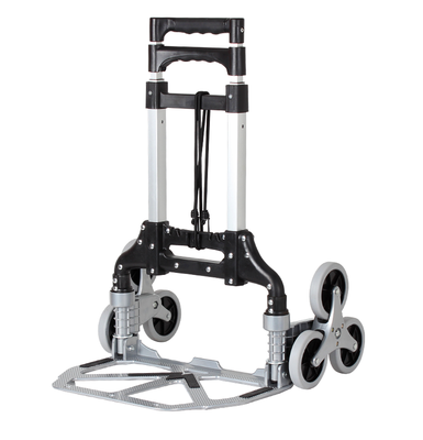 Stair climbing luggage cart 100kg loading
